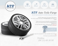 ATF Auto Teile Farge in Bremen Kfz-Meisterwerkstatt, DEKRA