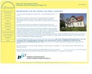 Bild Wohn- und Pflegeheim Lesmona GmbH