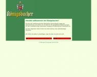 Bild Königsbacher Brauerei GmbH & Co. KG