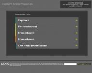 caphorn-bremerhaven.de - nbsp - nbspInformationen zum Thema caphorn-bremerhaven