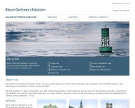 BLAUM DETTMERS RABSTEIN - Rechtsanw?lte und Notare Wilkommen