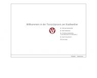 Bild Webseite Katikaridis Michael Dr.med.vet. , Hofstetter Rolf Dr.med.vet. Tierarztpraxis Dachau