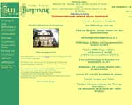 Bild Webseite Zum Bürgerkrug Dortmund
