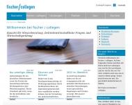 Bild Fischer & Collegen Esslingen Steuerberatungsgesellschaft mbH