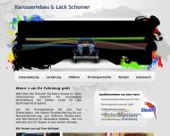 Bild Lack- Schomer KG