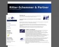 Bild Ritter-Schemmer & Partner Steuerberater