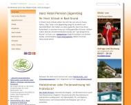 Bild Webseite  Windhausen