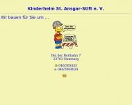 Bild Kinderheim St. Ansgar-Stift e.V.
