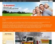 Bild LAUSEN Mineralöl- u. Schmierstoffhandel GmbH