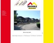 Bild Webseite  Neuenstein