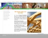 Bild Webseite  Eitting