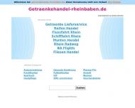 Bild Getränkehandel Rheinbaben Inh. G. Thon