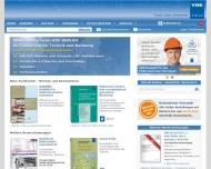 DIN-VDE-Normen, Fachliteratur und Seminare - VDE VERLAG