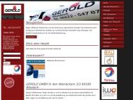 Bild Brennstoffe Gerold GmbH