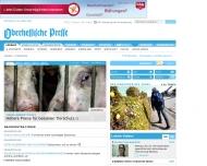 Bild Oberhessische Presse Hitzeroth Druck + Medien GmbH & Co. KG