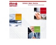 Bild M + E Service GmbH
