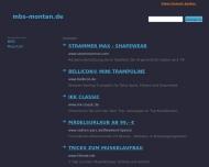 Bild MBS Montan Brennstoffhandel und Schiffahrt Gesellschaft mbH & Co. KG