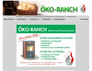 ?ko-Ranch Pfreimd - Bio-Brennstoff-Vertriebs-GmbH