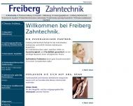 Bild Freiberg Zahntechnik