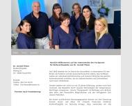 Bild Thiem Gerald Dr. Zahnarzt für Kieferorthopädie