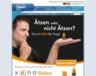 Bild Dentsply Detrey GmbH Dentalerzeugnisse