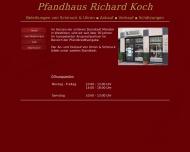 Bild Koch Richard