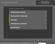 Bild Biener GmbH Briefmarkenversand