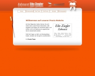 Zahnarzt-Praxis Eike Ziegler Willkommen auf unserer Praxis-Website