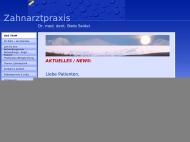 Bild Webseite Wülpern-Topp Sieglinde Dr. , Seidel Bodo Dr. Zahnärzte Berlin