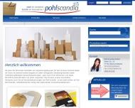 Bild Pohl - Scandia GmbH Briefumschlagfabrik