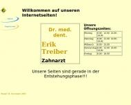 Bild Webseite  Oberasbach