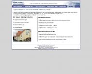 Bild Webseite Wachtel Heike Dr.med. Zahnarztpraxis Berlin