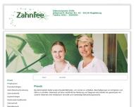 Zahnarztpraxis Dipl. Stom. Antje Stille 39128 Magdeburg