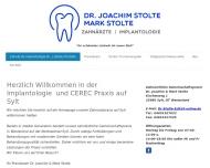 Bild Stolte Joachim Dr.med.dent.