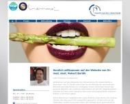 Bild Zahnarztpraxis Dr. Robert Berdik