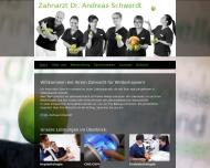 Bild Webseite  Wildeshausen