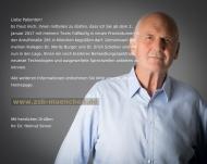 Bild Webseite Simon Helmut Dr. Zahnarzt München