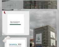 Bild Webseite  Ulm