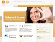 Bild Webseite Carree Dental Köln