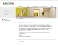 Bild Webseite Röhling & Kollegen Berlin