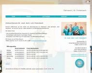 Bild Webseite  Meckenheim
