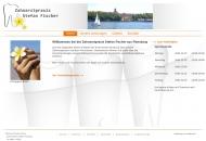 www.zahnarztflensburg.de Home
