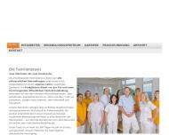Bild Zahnärzteteam Schweinheim Neuber Bernd Dr., Montazer Mehrzad Dr. , Schneider Karin, Krombholz Ralf