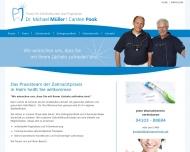 Bild Dr. Michael Müller und Carsten Pook Zahnärzte - Praxis für Zahnheilkunde und Prophylaxe