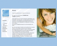 Website Neuhaus Kai Dr.med.dent. Zahnarzt