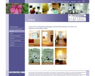 Website Möhrle Christoph Dr. Zahnarzt