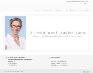 Bild Kuhn Achim Dr.med.dent. Zahnarzt