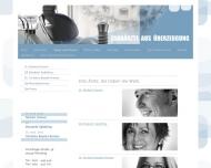 Website Kromer Norbert Dr. , Späthling Elisabeth ZÄ., Baseler-Kromer Christine Dr.