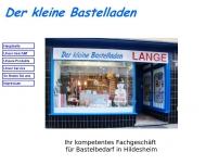 Bild Lange August Bastelbedarf Buchbinderei
