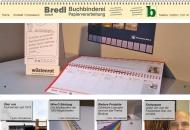 Bild Bredl GmbH Buchbinderei u. Papierverarbeitung